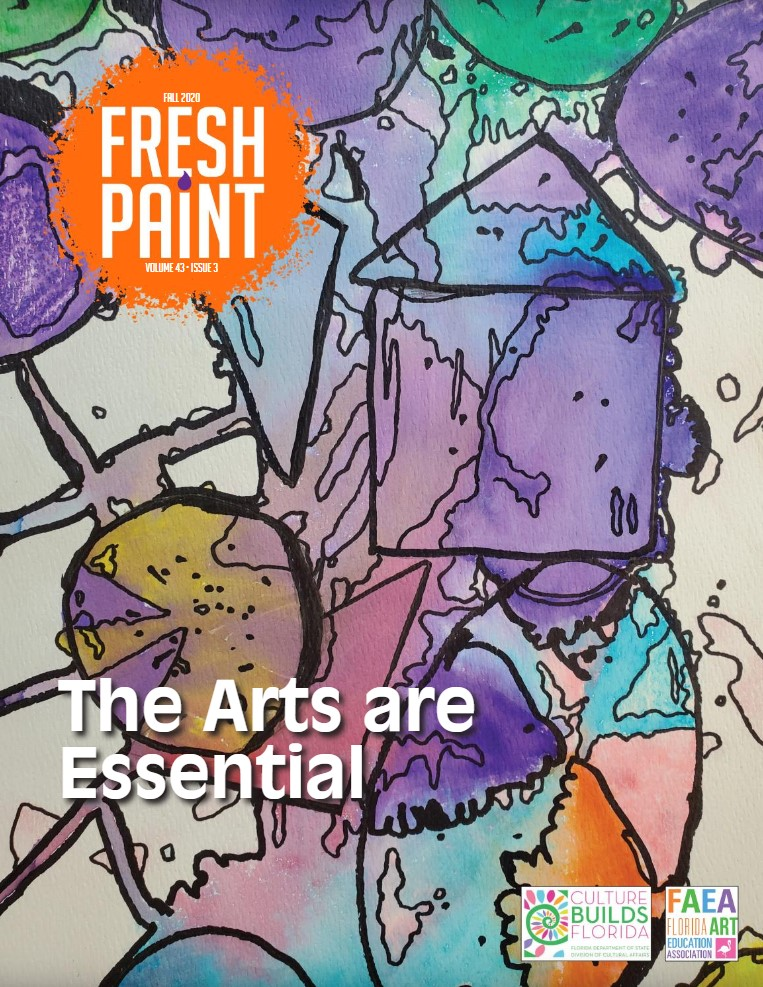 Fresh Paint Cover Image